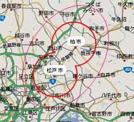 千葉県柏市・松戸市を中心に遺産相続をサポート致します